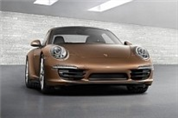 Felgi do Porsche 911 Coupe 991