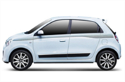 Felgi do Renault Twingo Hatchback III