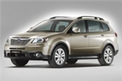 Felgi do Subaru Tribeca SUV I