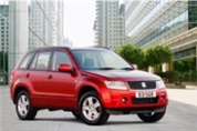 Felgi do Suzuki Grand Vitara SUV II