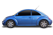 Felgi VW New Beetle