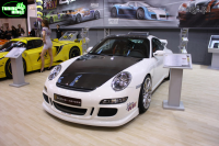 Porsche KW Automotive na EMS 2009
