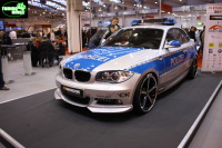 BMW Hankook Tune It Safe - EMS 2009