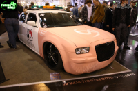 Chrysler 300C tuning - Essen Motor Show