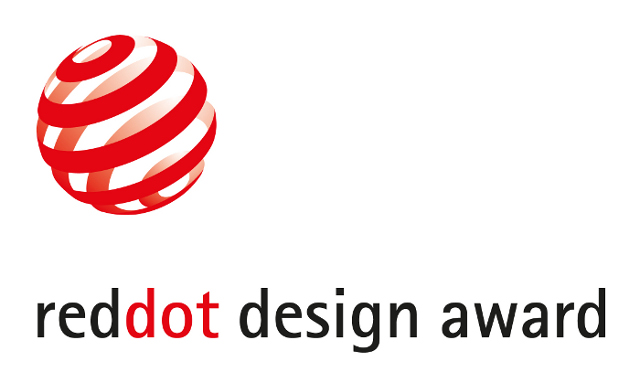 Logo Red Dot