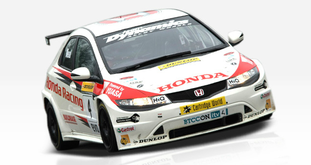 team dynamics sporty motorowe honda civic type-r