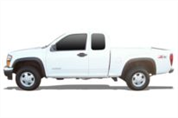 Felgi Chevrolet Colorado