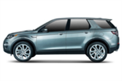 Felgi Land Rover Discovery Sport