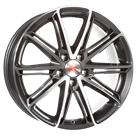 Felga Mille Miglia MM1007 Dark Anthracite Polished