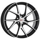 Felga Mille Miglia MM1012 Black Polished