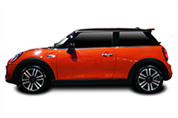 Felgi do Mini Cooper Hatchback F56 FL