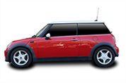 Felgi do Mini Cooper Hatchback R50