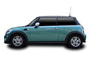 Felgi do Mini Cooper Hatchback R56