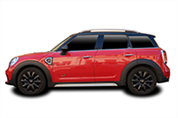 Felgi Mini Countryman