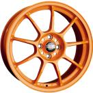 Felga OZ ALLEGGERITA HLT ORANGE