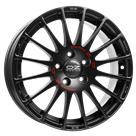 Felga OZ SUPERTURISMO GT BLACK