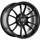 Felga OZ ULTRALEGGERA HLT GLOSS BLACK