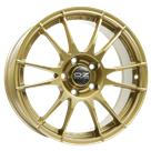 Felga OZ ULTRALEGGERA HLT GOLD