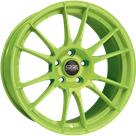 Felga OZ ULTRALEGGERA HLT GREEN