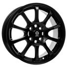Felga Sparco Drift Matt Black