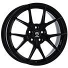 Felga Sparco Podio Gloss Black