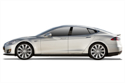 Felgi do Tesla Model S Liftback I