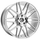 Felga WRATH WHEELS WF-3 Silver