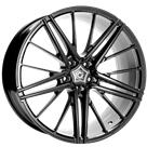 Felga WRATH WHEELS WF-5 Black Gloss